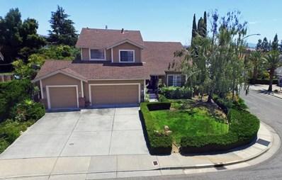 3522 Darknell Court, San Jose, CA 95148 - MLS#: ML81714587