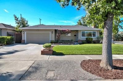 1539 San Andreas Avenue, San Jose, CA 95118 - MLS#: ML81714606