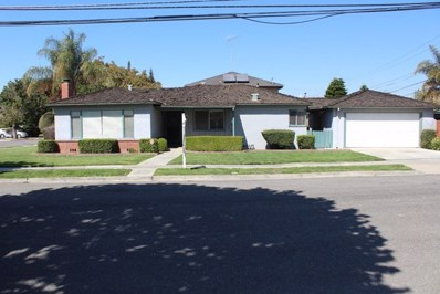 495 Dorothy Avenue, San Jose, CA 95125 - MLS#: ML81714646