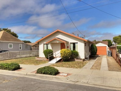 28 Homestead Avenue, Salinas, CA 93901 - MLS#: ML81714745
