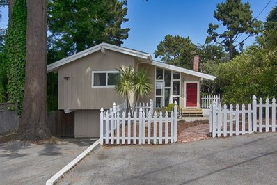 427 Townsend Drive, Aptos, CA 95003 - MLS#: ML81714794