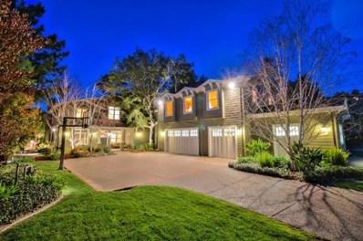16085 Shannon Road, Los Gatos, CA 95032 - MLS#: ML81714807