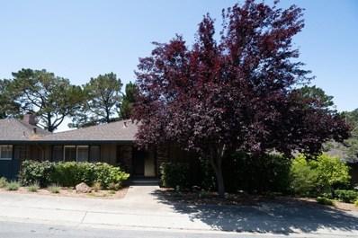 280 Del Mesa Carmel, Outside Area (Inside Ca), CA 93923 - MLS#: ML81714809