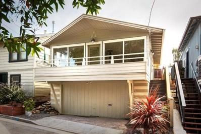 122 Brook Avenue, Santa Cruz, CA 95062 - MLS#: ML81714820