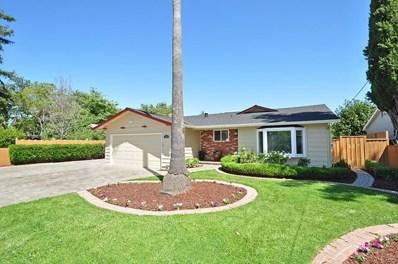 1589 Hacienda Avenue, Campbell, CA 95008 - MLS#: ML81714833