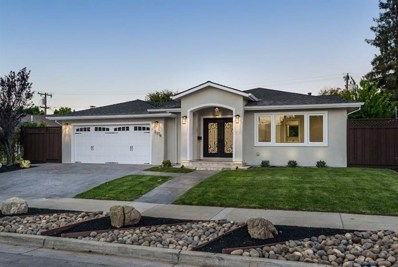3376 Kirk Road, San Jose, CA 95124 - MLS#: ML81714837
