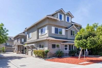 1396 Latimer Avenue, Campbell, CA 95008 - MLS#: ML81714853