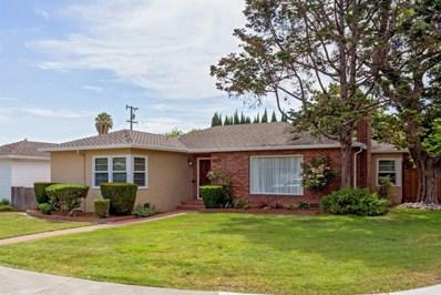1998 Bel Air Avenue, San Jose, CA 95126 - MLS#: ML81714854