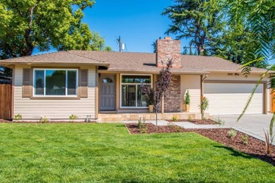 1505 Hillsdale Avenue, San Jose, CA 95118 - MLS#: ML81714859