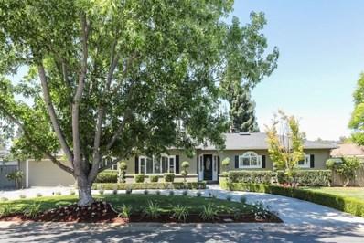 1504 CEDAR Place, Los Altos, CA 94024 - MLS#: ML81714896