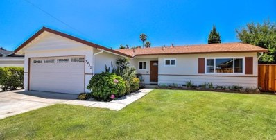3932 Middletown Court, Campbell, CA 95008 - MLS#: ML81714909