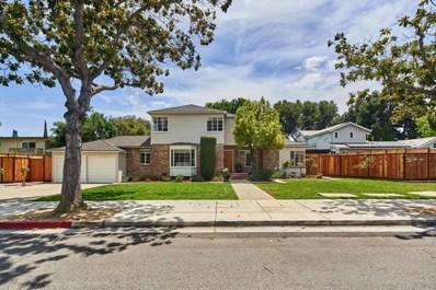 395 Shoreline Boulevard, Mountain View, CA 94041 - MLS#: ML81714918
