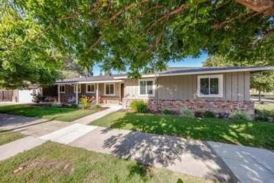 1477 Hicks Avenue, San Jose, CA 95125 - MLS#: ML81714942
