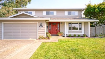 1444 Madrona Avenue, San Jose, CA 95125 - MLS#: ML81714963
