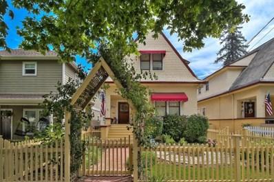 823 Monroe Street, Santa Clara, CA 95050 - MLS#: ML81714975