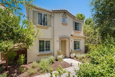 7907 Spanish Oak Circle, Gilroy, CA 95020 - MLS#: ML81715032