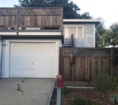 608 Pine Street, Santa Cruz, CA 95062 - MLS#: ML81715033