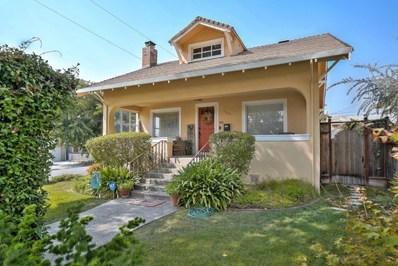 598 6th Street, Hollister, CA 95023 - MLS#: ML81715041