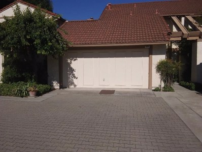 374 Via Primavera Drive, San Jose, CA 95111 - MLS#: ML81715044