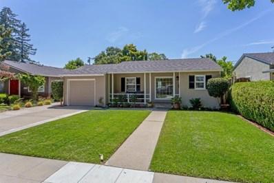 1490 Maxine Avenue, San Jose, CA 95125 - MLS#: ML81715057