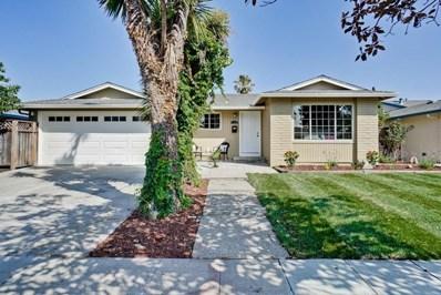 1315 Kane Court, San Jose, CA 95121 - MLS#: ML81715065