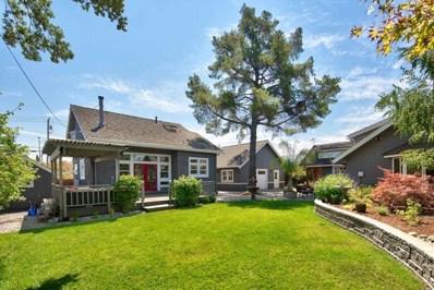 10341 Portal Avenue, Cupertino, CA 95014 - MLS#: ML81715086