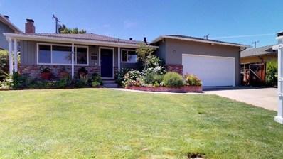 3024 Alexander Avenue, Santa Clara, CA 95051 - MLS#: ML81715111