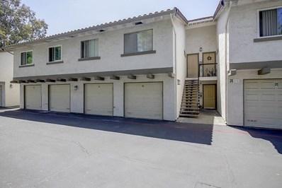 300 Union Avenue UNIT 22, Campbell, CA 95008 - MLS#: ML81715119