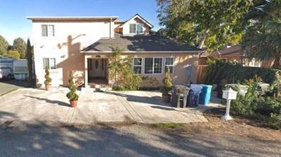 2206 Lincoln Street, East Palo Alto, CA 94303 - MLS#: ML81715142