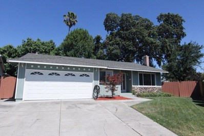 104 Lime Blossom Court, San Jose, CA 95123 - MLS#: ML81715207