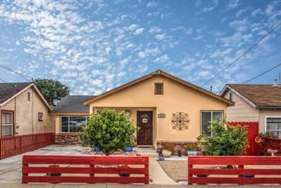 725 Amador Avenue, Outside Area (Inside Ca), CA 93955 - MLS#: ML81715221