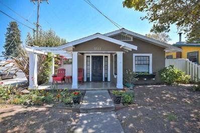 1111 King Street, Santa Cruz, CA 95060 - MLS#: ML81715249