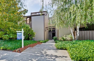 2040 Middlefield Road UNIT 15, Mountain View, CA 94043 - MLS#: ML81715274