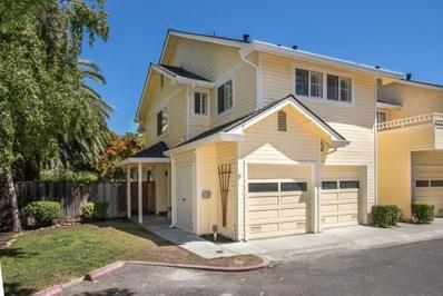 271 Sierra Vista Avenue UNIT 9, Mountain View, CA 94043 - MLS#: ML81715296