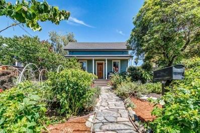 420 Poplar Avenue, Santa Cruz, CA 95062 - MLS#: ML81715300