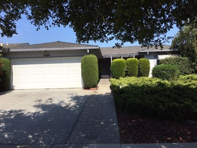 5690 Tonopah Drive, San Jose, CA 95123 - MLS#: ML81715353