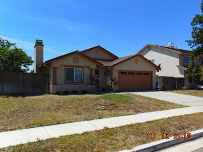 764 Solano, Soledad, CA 93960 - MLS#: ML81715434