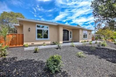 1031 Brommer Street, Santa Cruz, CA 95062 - MLS#: ML81715453