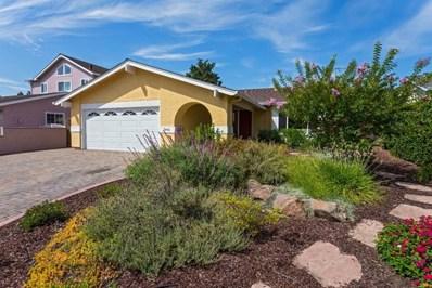 1499 Eddington Place, San Jose, CA 95129 - MLS#: ML81715468