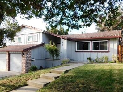 2785 Aldworth Drive, San Jose, CA 95148 - MLS#: ML81715470