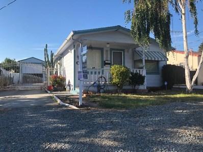 3339 Greenwood Drive, Fremont, CA 94536 - MLS#: ML81715471