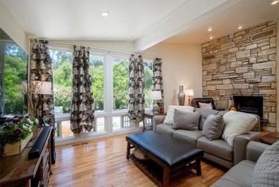 1237 Josselyn Canyon Road, Monterey, CA 93940 - MLS#: ML81715492