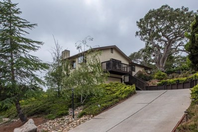 9125 Canyon Oak Road, Salinas, CA 93907 - MLS#: ML81715497
