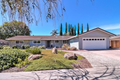 1176 Culligan Boulevard, San Jose, CA 95120 - MLS#: ML81715510