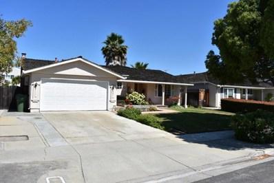 483 Churchill Park Drive, San Jose, CA 95136 - MLS#: ML81715559