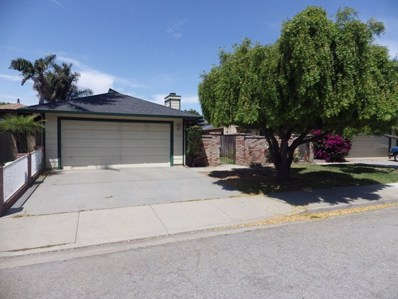 1505 1st Street, Salinas, CA 93906 - MLS#: ML81715564