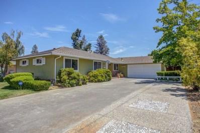 1566 Bernardo Avenue, Sunnyvale, CA 94087 - MLS#: ML81715571