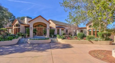 14550 Castlerock Road, Salinas, CA 93908 - MLS#: ML81715572