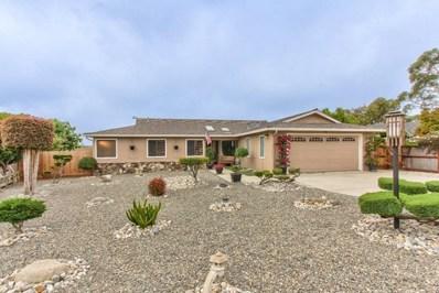 9946 Pampas, Salinas, CA 93907 - MLS#: ML81715637