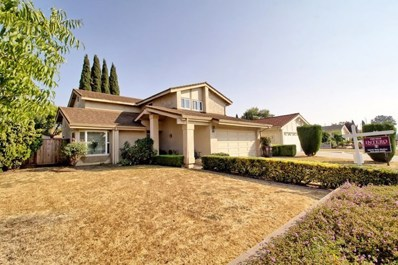 1224 Umbarger Road, San Jose, CA 95121 - MLS#: ML81715645